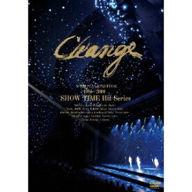 少年隊 PLAYZONE FINAL 1986〜2008 SHOW TIME Hit Series Change 【DVD】