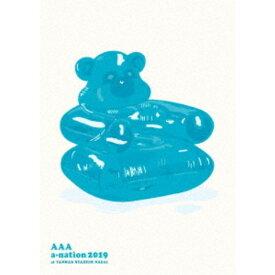 AAA/AAA a-nation 2019 (初回限定) 【Blu-ray】
