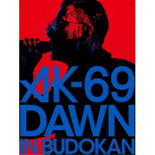 AK-69/DAWN in BUDOKAN (初回限定) 【Blu-ray】