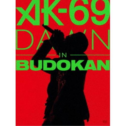 AK-69/DAWN in BUDOKAN (初回限定) 【DVD】