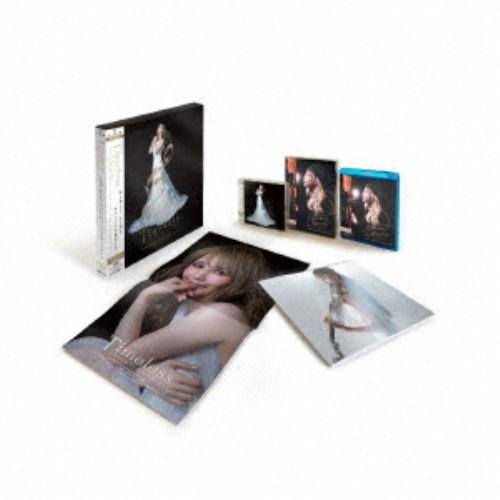 【送料無料】サラ・オレイン/Timeless〜サラ・オレイン・ベスト《完全生産数量限定盤》 (初回限定) 【CD+Blu-ray】