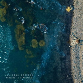 JULIANNA BARWICK/Healing Is A Miracle 【CD】