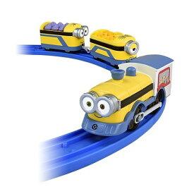 プラレール ミニオンズ ハチャメチャおしゃべりトレインおもちゃ こども 子供 男の子 電車 3歳