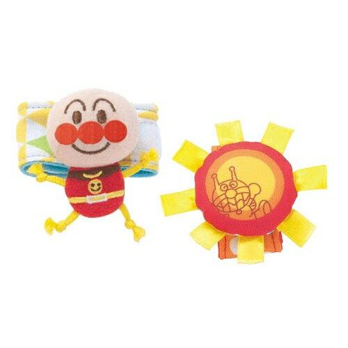 ベビラボ アンパンマン はじめてのまきまきラトル おもちゃ こども 子供 知育 勉強 ベビー 0歳