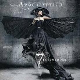 アポカリプティカ/セヴンス・シンフォニー 【CD】
