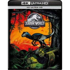 【送料無料】ジュラシック・ワールド 5ムービー 4K UHD コレクション UltraHD 【Blu-ray】