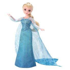 ●ラッピング指定可●プレシャスコレクション アナと雪の女王 エルサ クリスマスプレゼント おもちゃ こども 子供 女の子 人形遊び 3歳