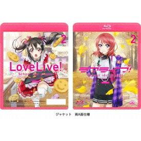 ラブライブ! 2nd Season 2 【Blu-ray】