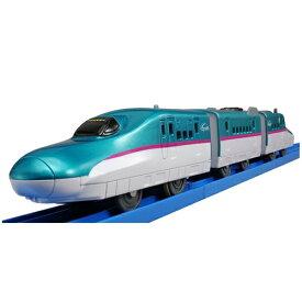 プラレール S-03 E5系新幹線はやぶさ(連結仕様) おもちゃ こども 子供 男の子 電車 3歳