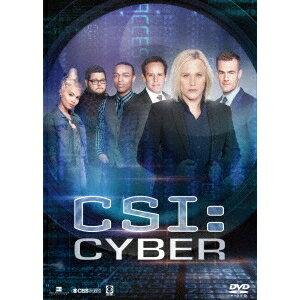 【送料無料】CSI:サイバー DVD-BOX 【DVD】