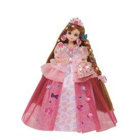 ラッピング対応可◆リカちゃん ジュエルアップ かれんちゃん デラックス クリスマスプレゼント おもちゃ こども 子供 女の子 人形遊び 3歳