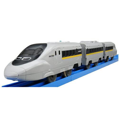 プラレール S-05 ライト付700系新幹線ひかりレールスター おもちゃ こども 子供 男の子 電車 3歳