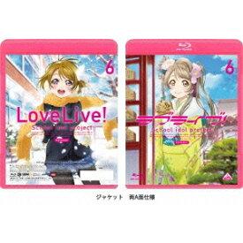 ラブライブ! 2nd Season 6《通常版》 【Blu-ray】