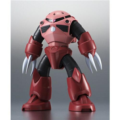 【送料無料】ROBOT魂 <SIDE MS> MSM-07S シャア専用ズゴック ver. A.N.I.M.E.