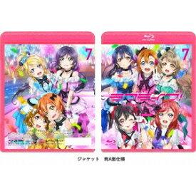 ラブライブ! 2nd Season 7《通常版》 【Blu-ray】