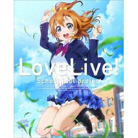 ラブライブ! 2nd Season 1《特装限定版》 (初回限定) 【Blu-ray】