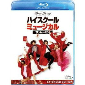 ハイスクール・ミュージカル/ザ・ムービー 【Blu-ray】