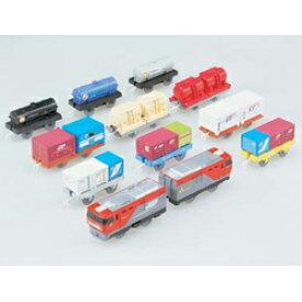 【送料無料】プラレール いっぱいつなごう金太郎&貨車セット おもちゃ こども 子供 男の子 電車 3歳