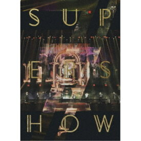 SUPER JUNIOR/SUPER JUNIOR WORLD TOUR SUPER SHOW7 IN JAPAN (初回限定) 【DVD】