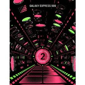 松本零士画業60周年記念 銀河鉄道999 TVシリーズ Blu-ray BOX-2 【Blu-ray】