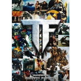 トランスフォーマー トリロジー DVD BOX 【DVD】