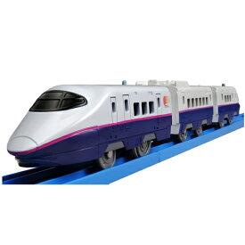 プラレール S-08 E2系新幹線(連結仕様) おもちゃ こども 子供 男の子 電車 3歳