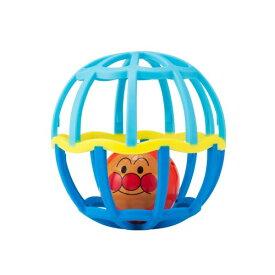 アンパンマン しゃかしゃかボール ブルーおもちゃ こども 子供 知育 勉強 ベビー 0歳2ヶ月