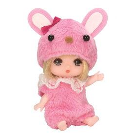 リカちゃん LD-23 みつごのあかちゃん かこちゃんおもちゃ こども 子供 女の子 人形遊び