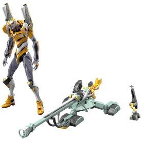 RG 汎用ヒト型決戦兵器 人造人間エヴァンゲリオン試作零号機DX 陽電子砲セットおもちゃ プラモデル 新世紀エヴァンゲリオン