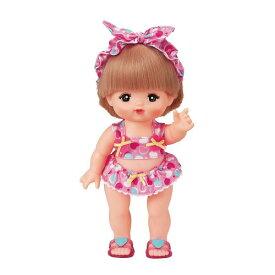 メルちゃん きせかえセット ハートのみずぎセット おもちゃ こども 子供 女の子 人形遊び 洋服 3歳