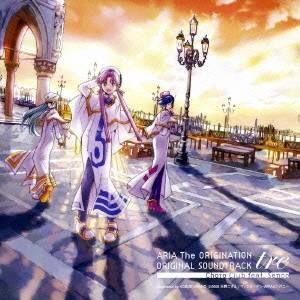 Choro Club feat.Senoo/テレビ東京系アニメーション「ARIA The ORIGINATION」 オリジナルサウンドトラック トレ 【CD】