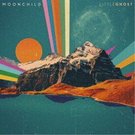 Moonchild/Little Ghost (期間限定) 【CD】