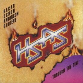 HSAS/炎の饗宴 (初回限定) 【CD】