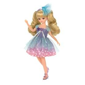 【送料無料】リカちゃん LD-09 シューティングスター おもちゃ こども 子供 女の子 人形遊び 3歳