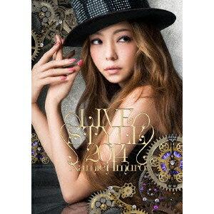 安室奈美恵/Namie Amuro LIVE STYLE 2014《通常版》 【Blu-ray】