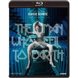 地球に落ちて来た男 【Blu-ray】