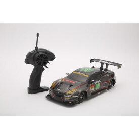 16sc Drift Racing GAINER TANAXX GT-R 4WD (黒)おもちゃ こども 子供 ラジコン 6歳