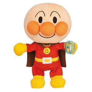 アンパンマン BIGサイズ!リトミックダンスアンパンマン おもちゃ こども 子供 女の子 ぬいぐるみ 2歳1ヶ月