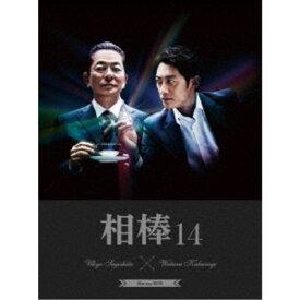 相棒 season 14 ブルーレイ BOX 【Blu-ray】