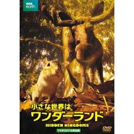 小さな世界はワンダーランド TVオリジナル完全版 【DVD】