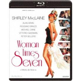 女と女と女たち 【Blu-ray】