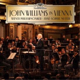 ジョン・ウィリアムズ/ジョン・ウィリアムズ ライヴ・イン・ウィーン (初回限定) 【CD】