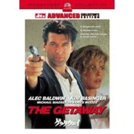 ゲッタウェイ (1994年度製作版)アドバンスト・コレクターズ・エディション 【DVD】