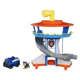 パウ・パトロール パウステーションおもちゃ こども 子供 男の子 3歳