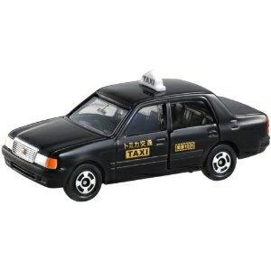 トミカ 051 トヨタ クラウン コンフォートタクシー(ブリスター)