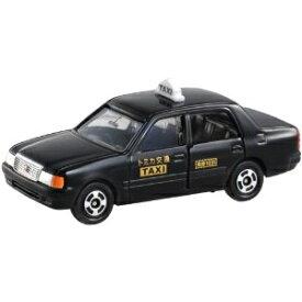 トミカ 051 トヨタ クラウン コンフォートタクシー(ブリスター) おもちゃ こども 子供 男の子 ミニカー 車 くるま 3歳