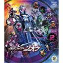 仮面ライダージオウ Blu-ray COLLECTION 2 【Blu-ray】