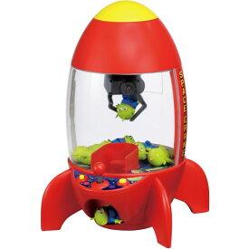 トイ・ストーリー4 スペースクレーン おもちゃ こども 子供 スポーツトイ 外遊び トイストーリー