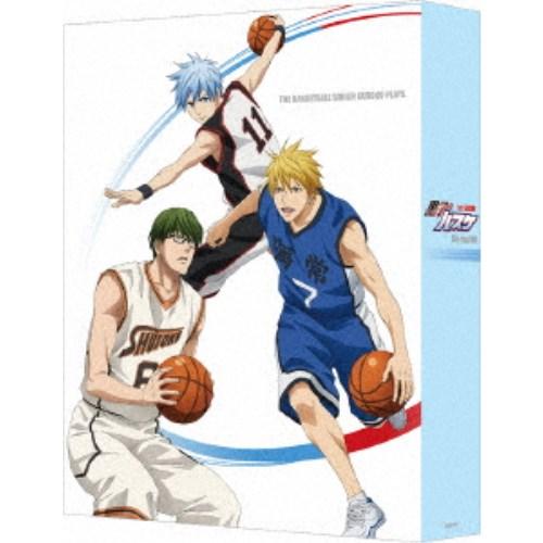 【送料無料】黒子のバスケ 1st SEASON Blu-ray BOX 【Blu-ray】