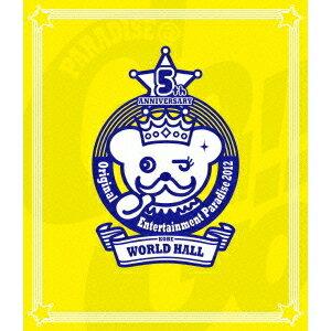 おれパラ Original Entertainment Paradise 2012 KOBE WORLD HALL LIVE BD 【Blu-ray】
